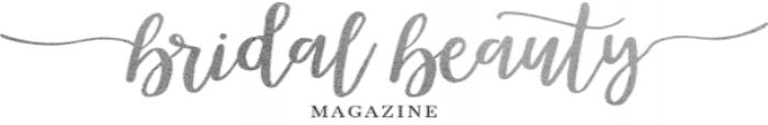 amazing cake creations featured on bridal beauty magazine