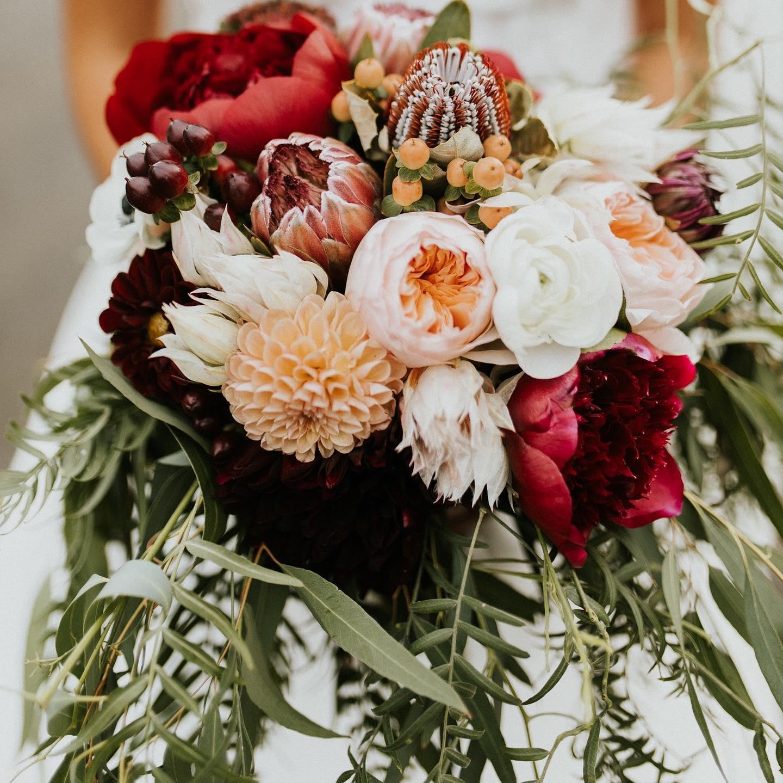 florals by linzey