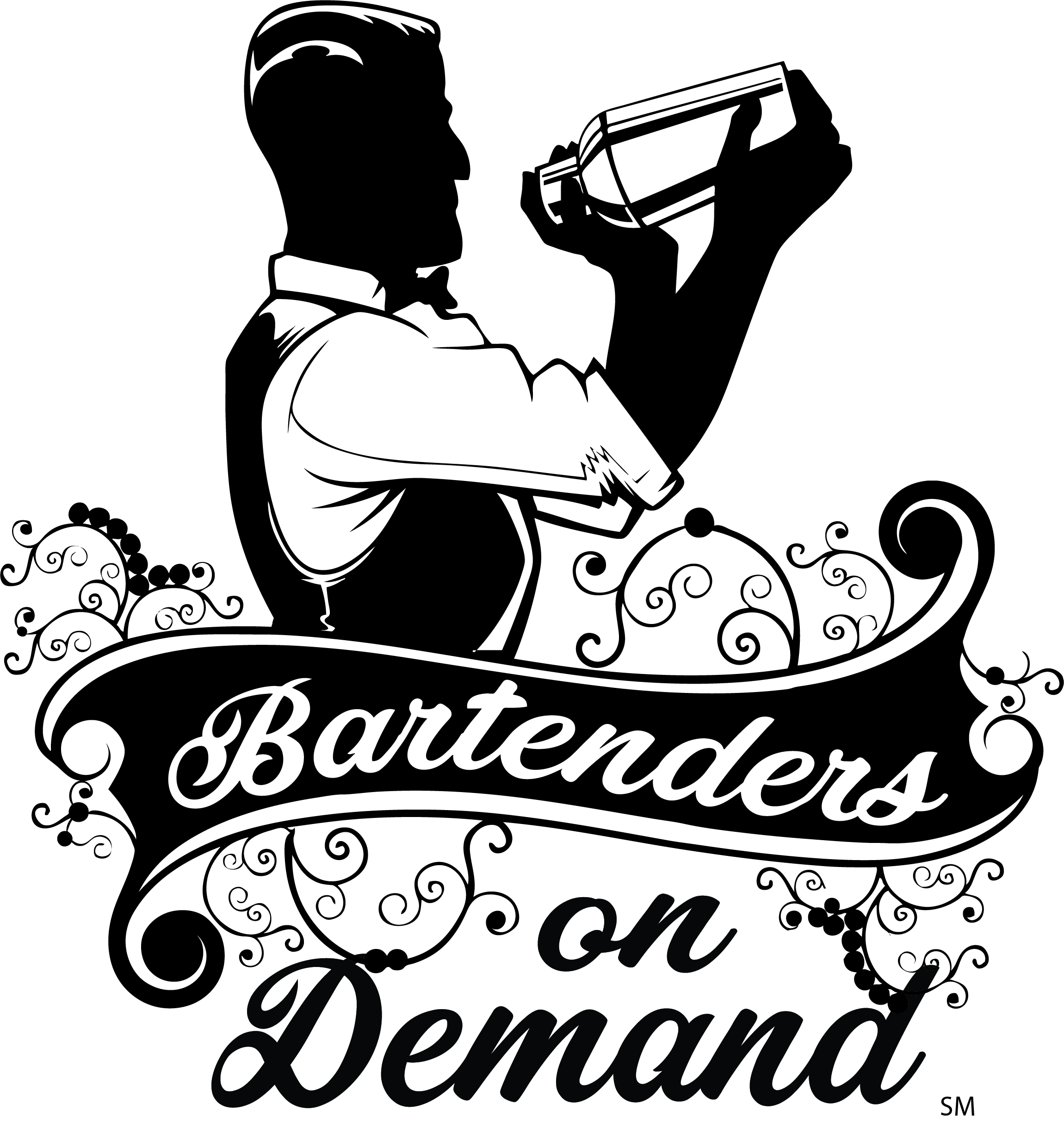 bartenders on demand