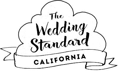 otis & pearl rentals on the wedding standard