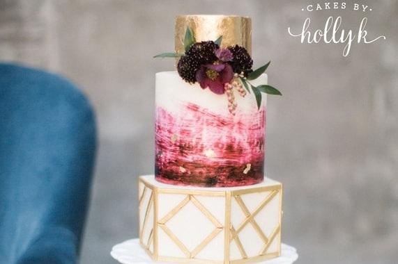$50 off - cakes by holly klong beach, california