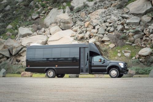 $50 off - elegant image limousinecentral coast, california
