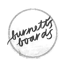 kelly marie photography featured on burnett's boards