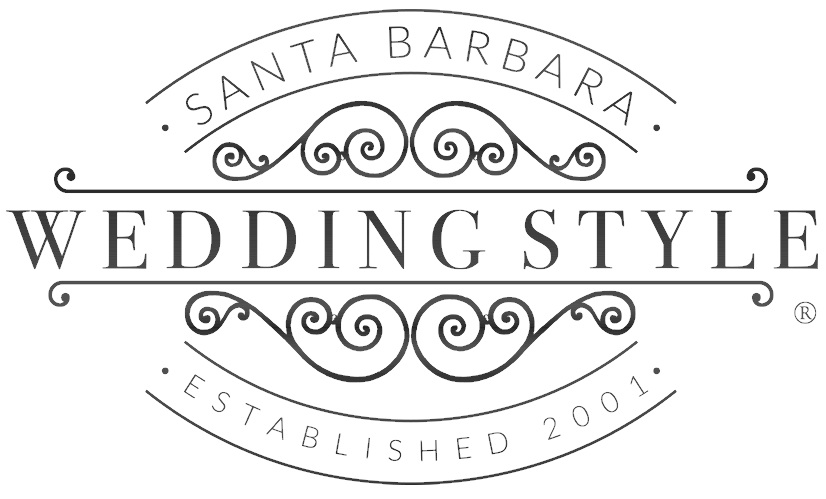presquile winery featured on santa barbara wedding style