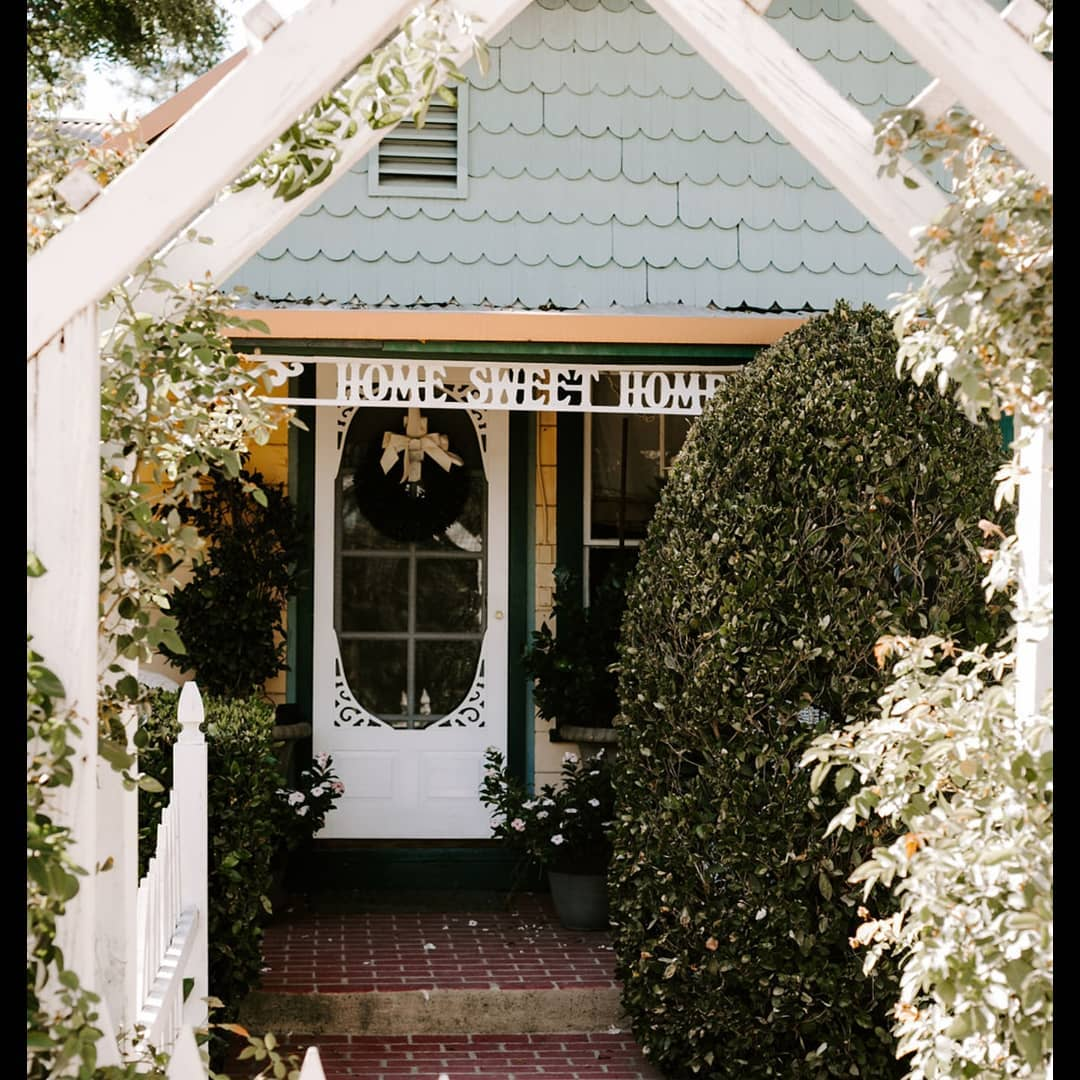 home sweet home cottage