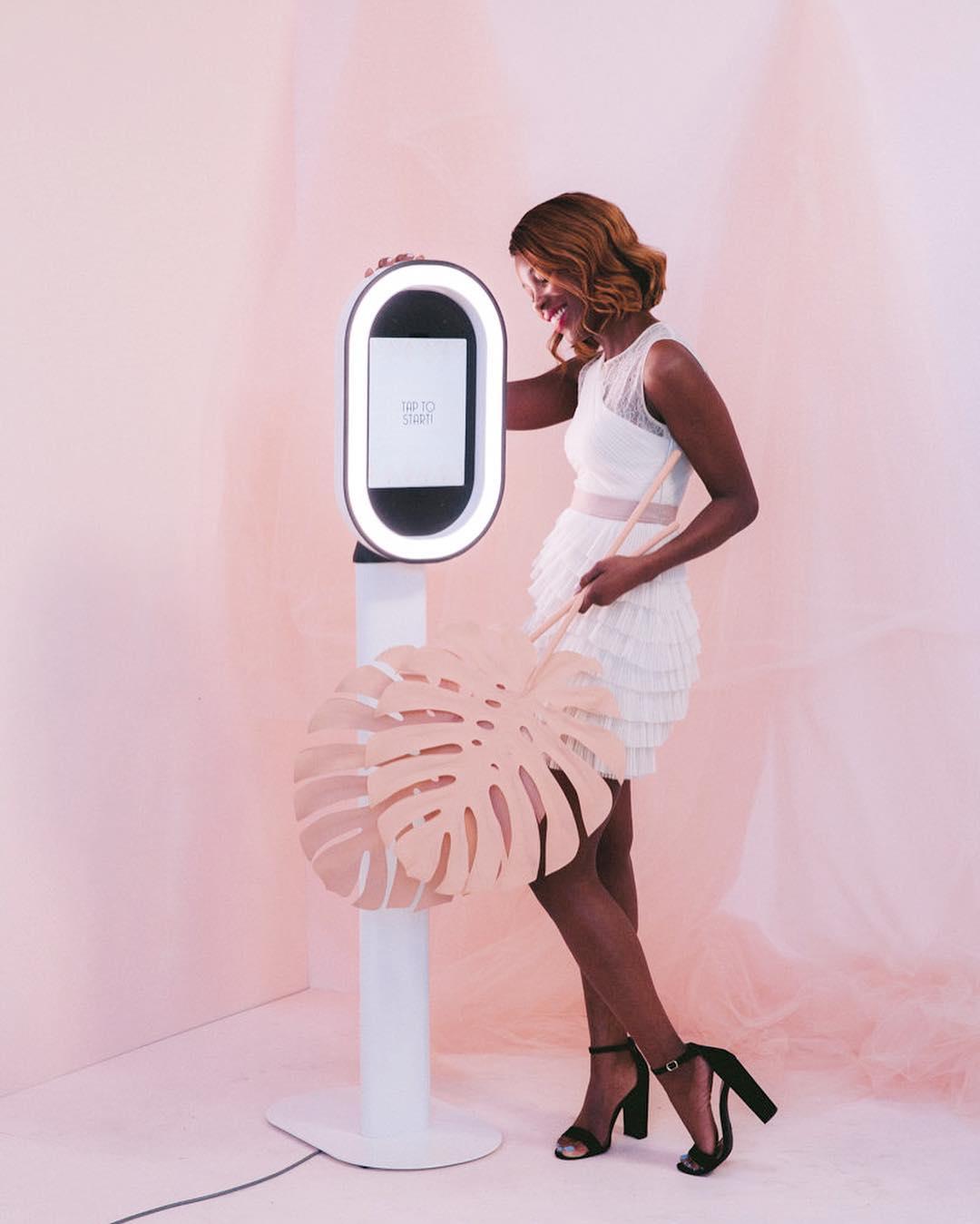 chroma photobooth
