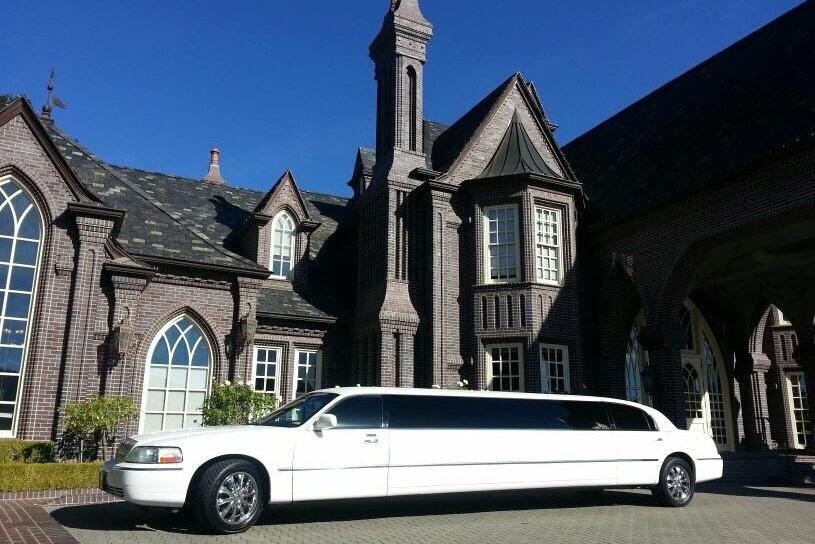 10% off - epic limousinesan francisco, ca