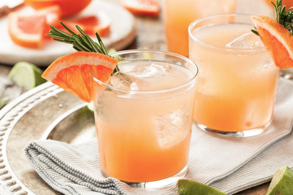 10% off - the bartender truckpalo alto, california