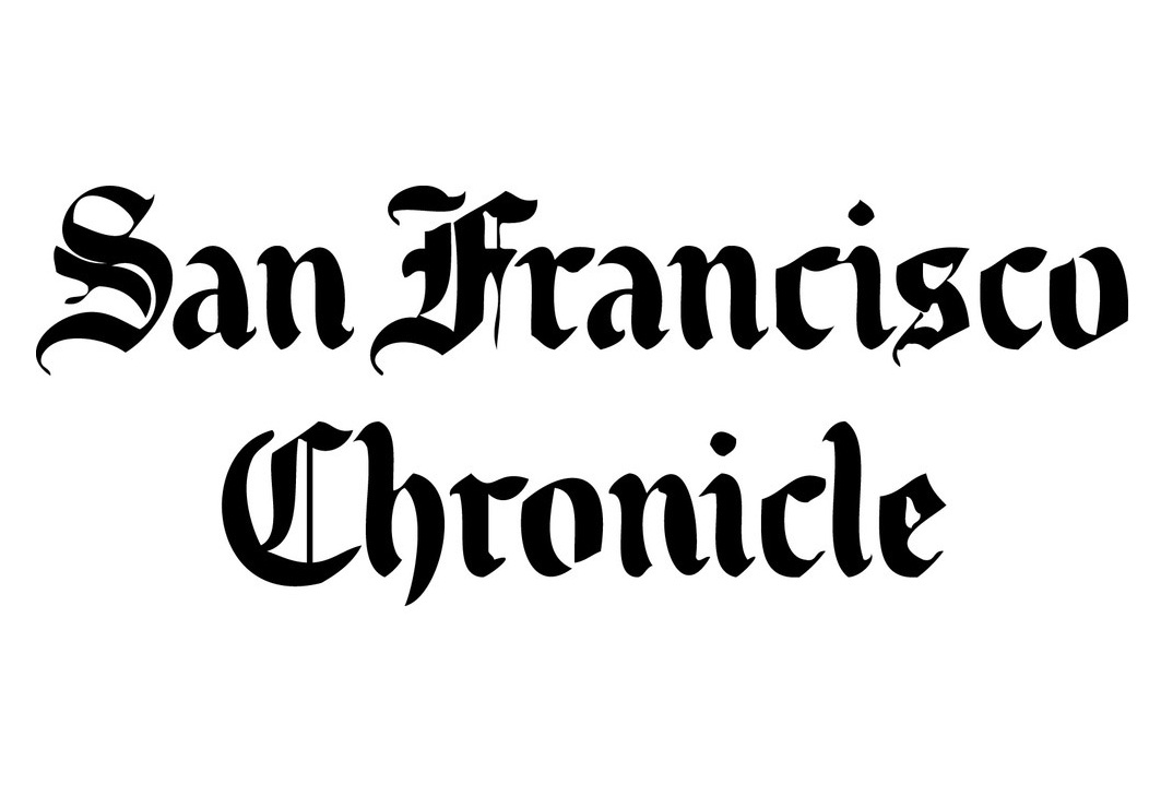 u dessert story featured on the san francisco chronicle
