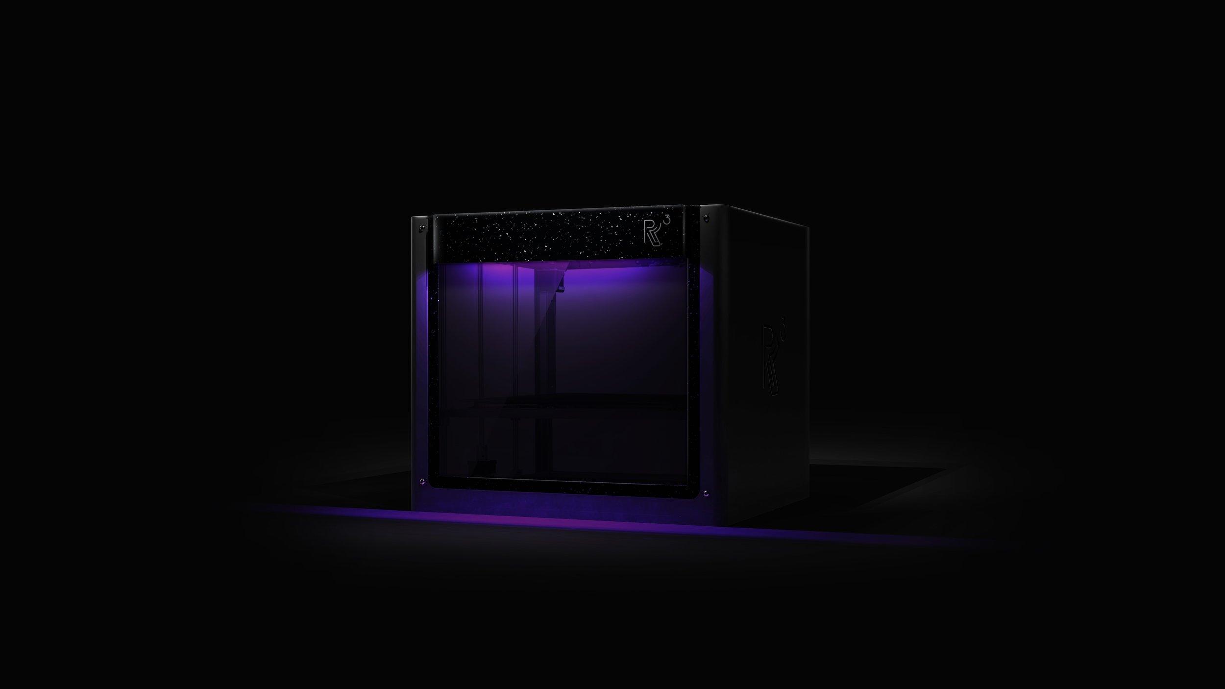 R3Printer_DarkMode_Light_Purple - For Press Kit.jpg