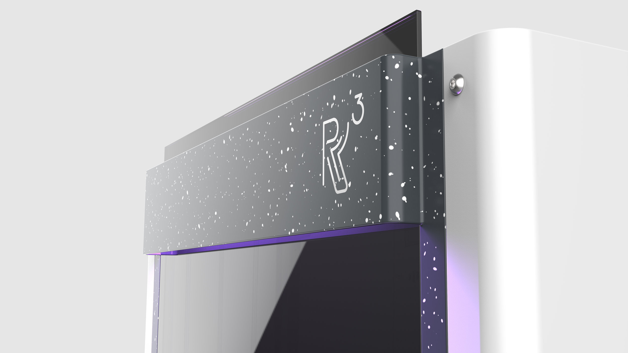The R3 Printer is the next step in additive manufacturing. Designed solely with automation and reliability in mind, it's a standard-setting machine that unlocks the future we've all been promised.