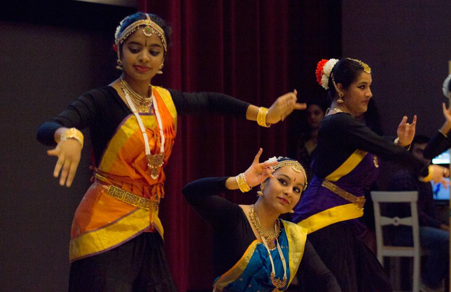 Diwali Night at UNC-Chapel Hill