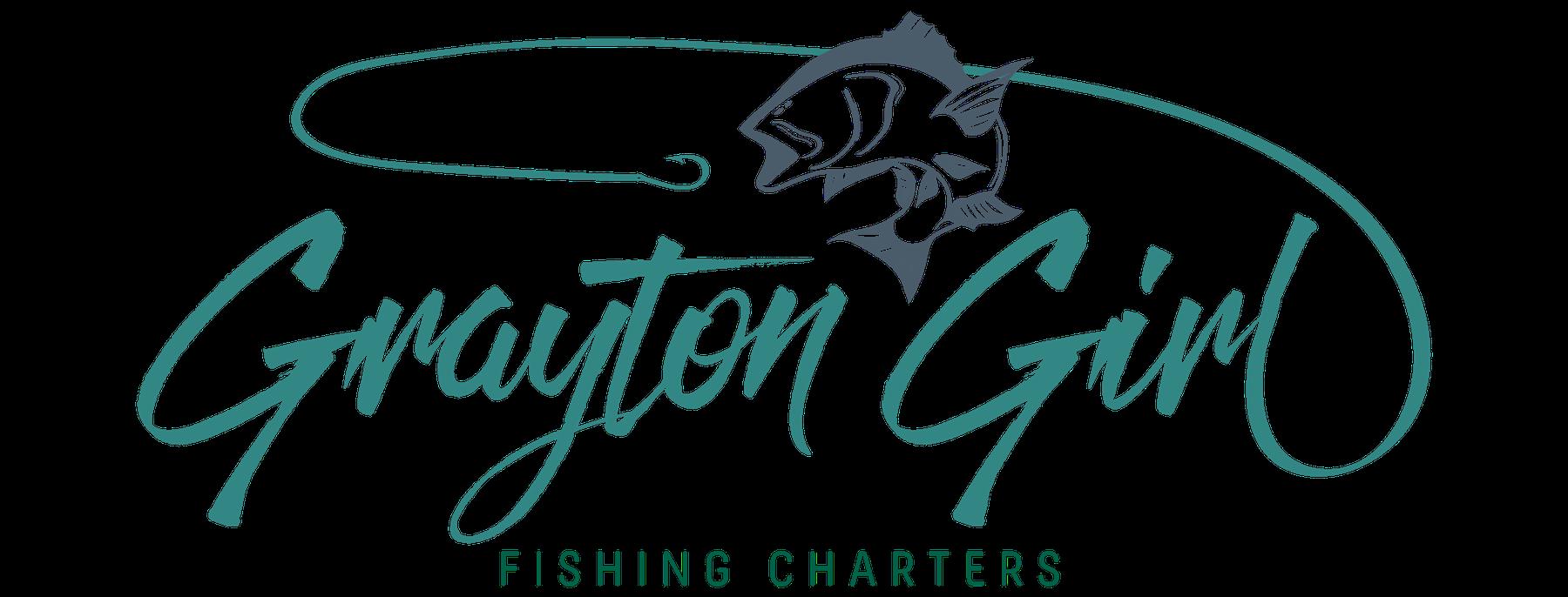 Grayton Girl Fishing Charters