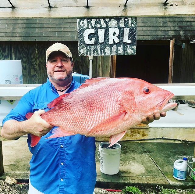 Another grayt day on the water. #fishing #beachlaunch #fishhunter #freshfromflorida #gulftotable #redsnapper #amberine #30a #graytonbeach #sowal #beachesofsouthwalton #visitsouthwalton #graytongirlcharters
