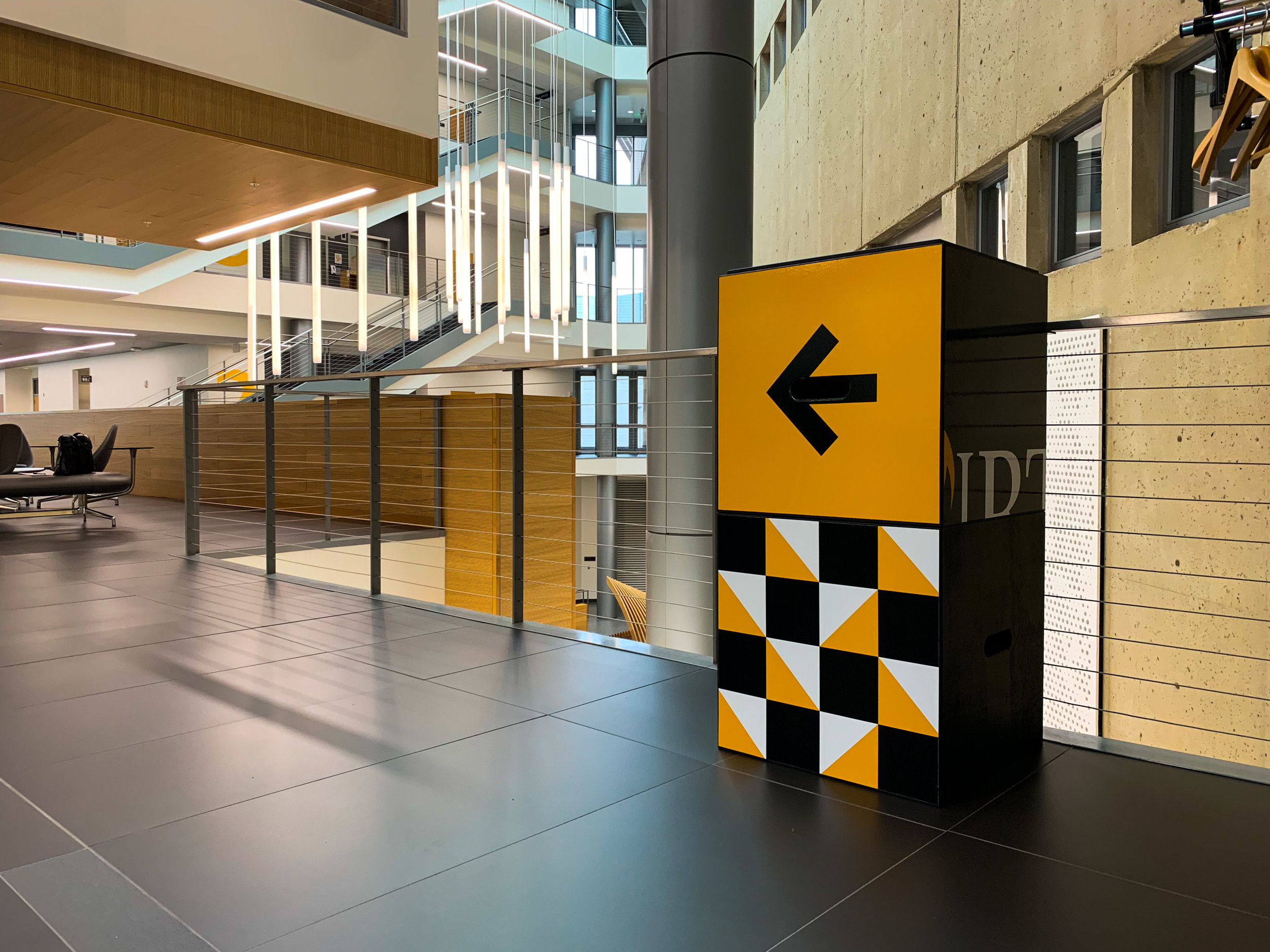 NKU GRAPHIC CUBES -