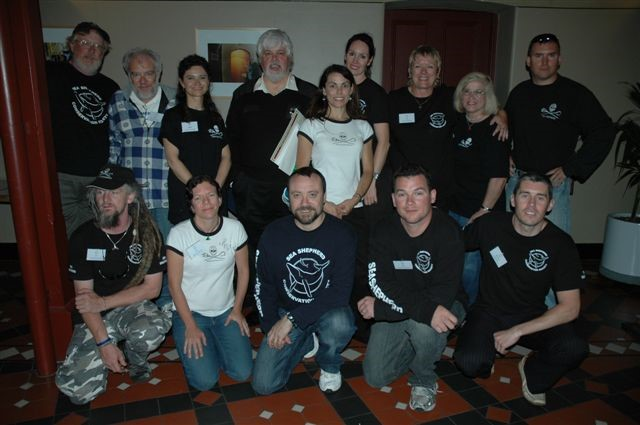 Perth Chapter 2006