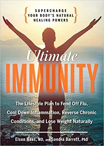 Supercharged Immunity