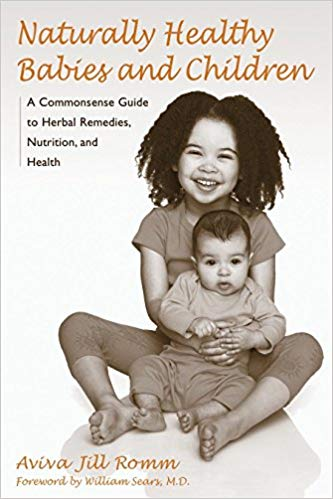 Natural Healing Babies & Children