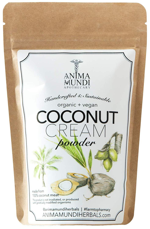 Coconut Creamer