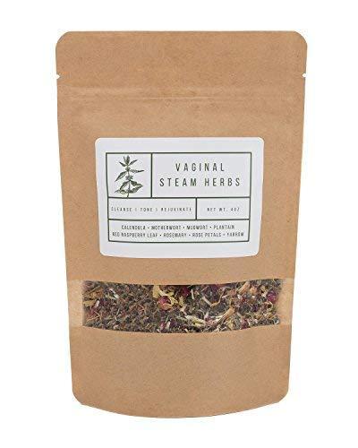 Yoni Steam Herbs
