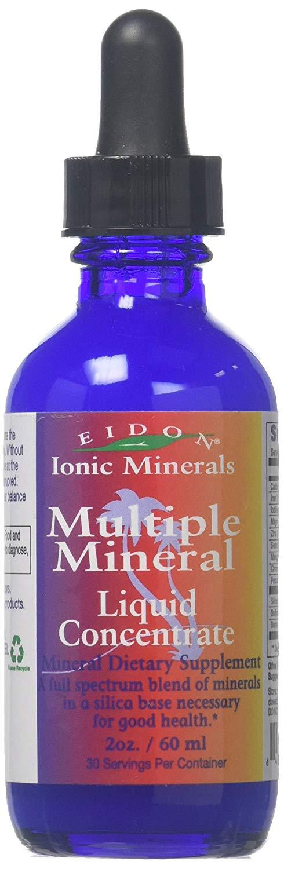Eidon Mineral Drops