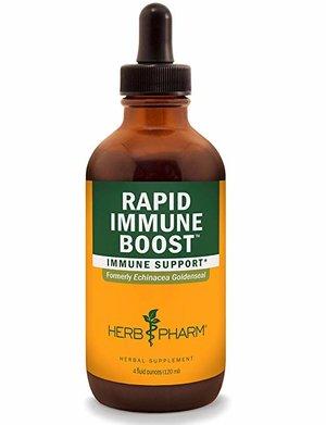 Rapid Immune Boost