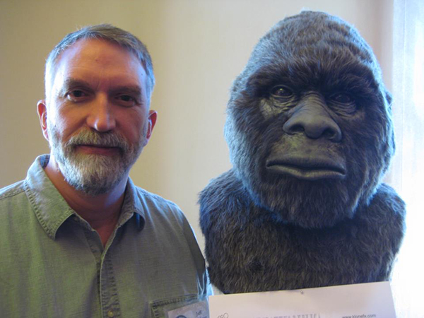 Dr. Jeffrey Meldrum, Ph.D. is a professor of Anatomy & Anthropology at Idaho State University, and one of a few academics willing to go public with their research into the Bigfoot phenomena.