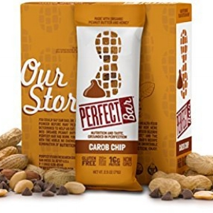 - So good! Love to keep them in the car or purse for an emergency snack!