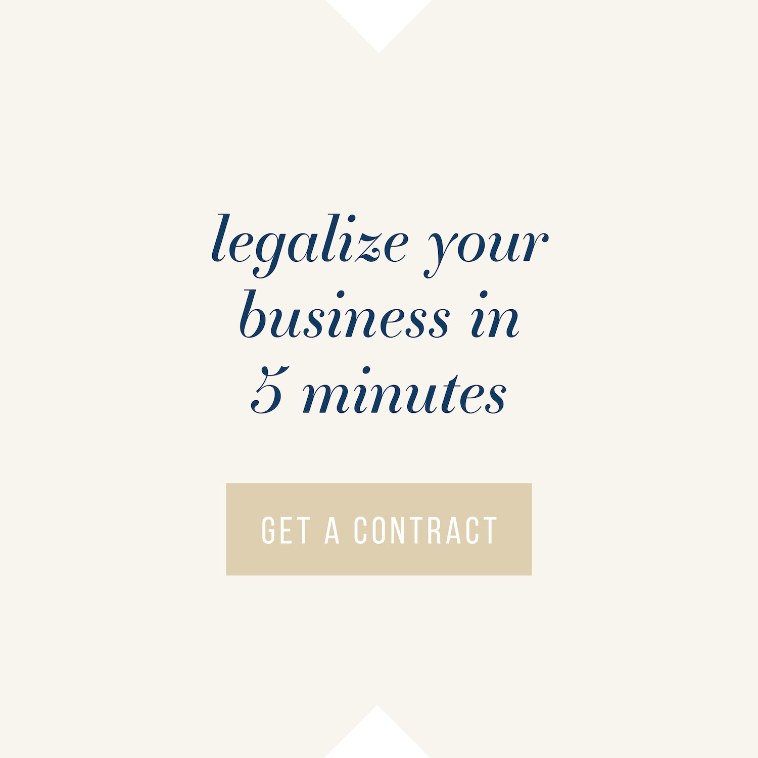 LEGAL TEMPLATESIn less than 10 minutes, an attorney-prepared and peer-reviewed agreement can be in your hands. Does your website have a Terms and Conditions page? Use a pre-written template form The Contract Shop to keep your website legal. - PS: This link is an affiliate link, so I'll receive a small commission from any purchases using my link.