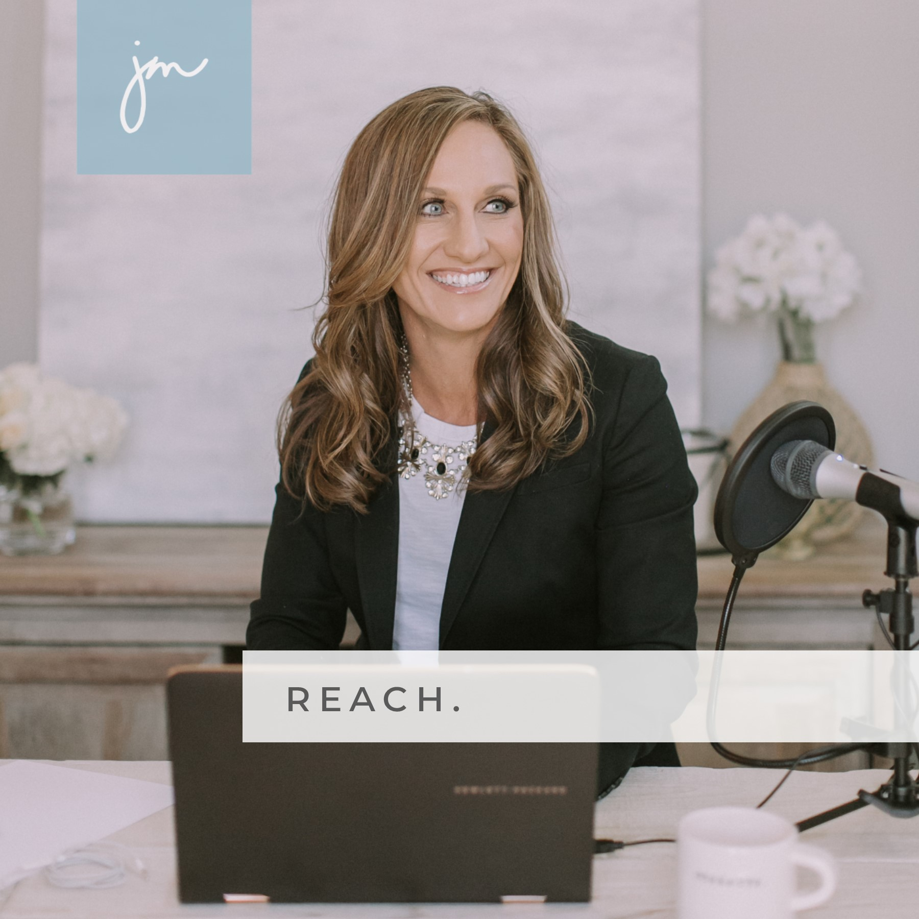 MONTHLY MEMBERSHIP - R E A C H. is an online monthly membership group designed to support and assist small business owners to build and grow their business. We focus on key one topic per month. Topics include social media, online courses, mental mind game, automating systems, marketing, and more!