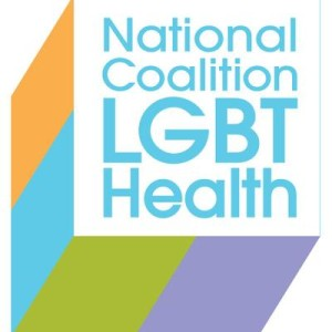 National Coalition for LGBT Health Logo