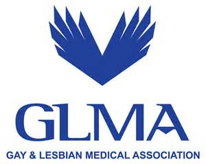 Gay and Lesbian Medical Association Logo