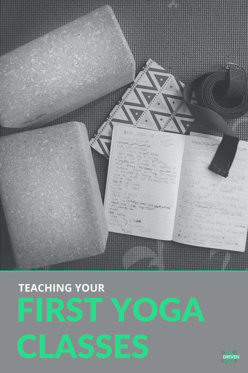 teaching-first-yoga-class