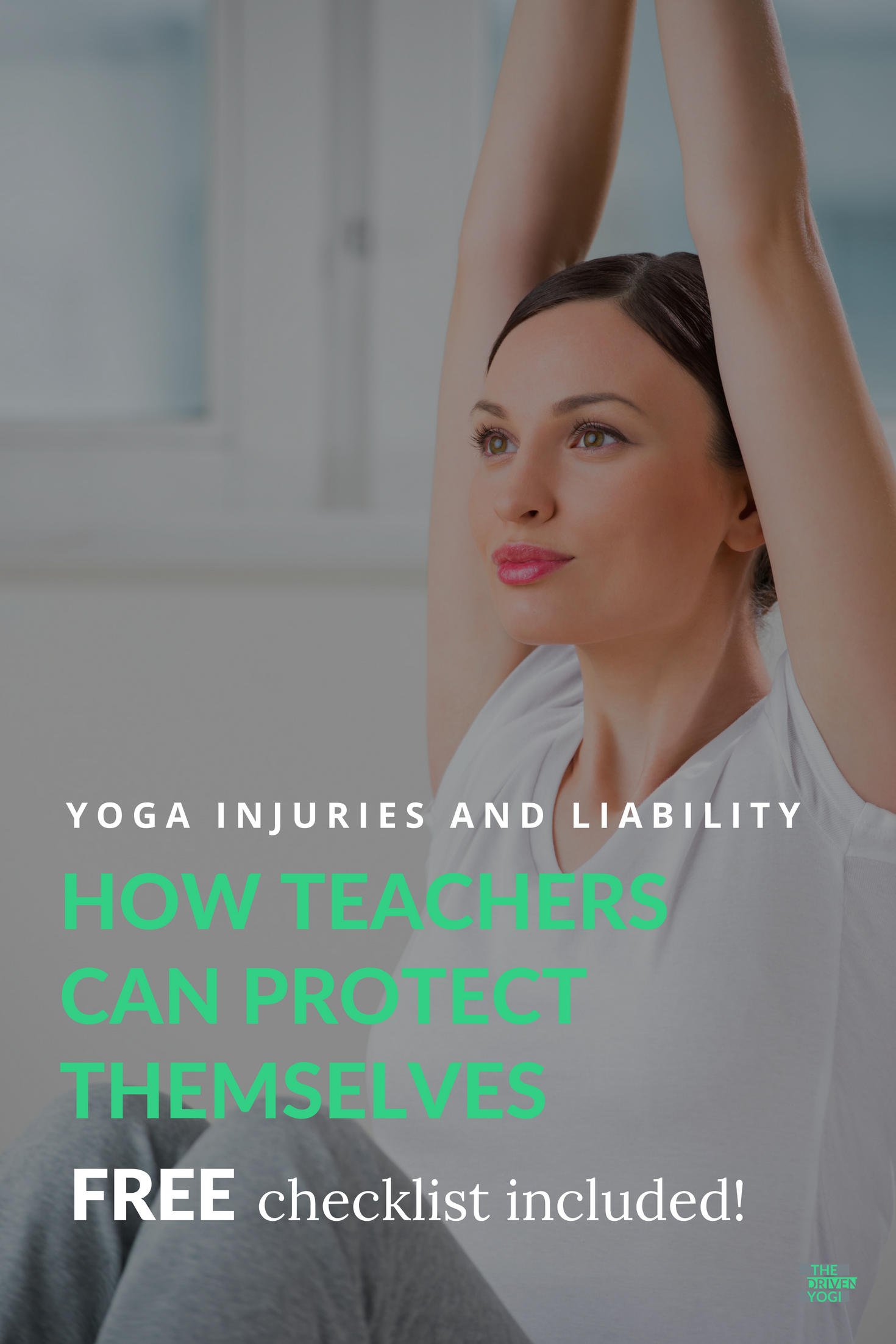 yoga injuries & teacher liability