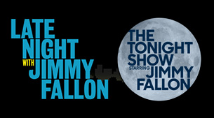 Tonight Show Starring Jimmy Fallon