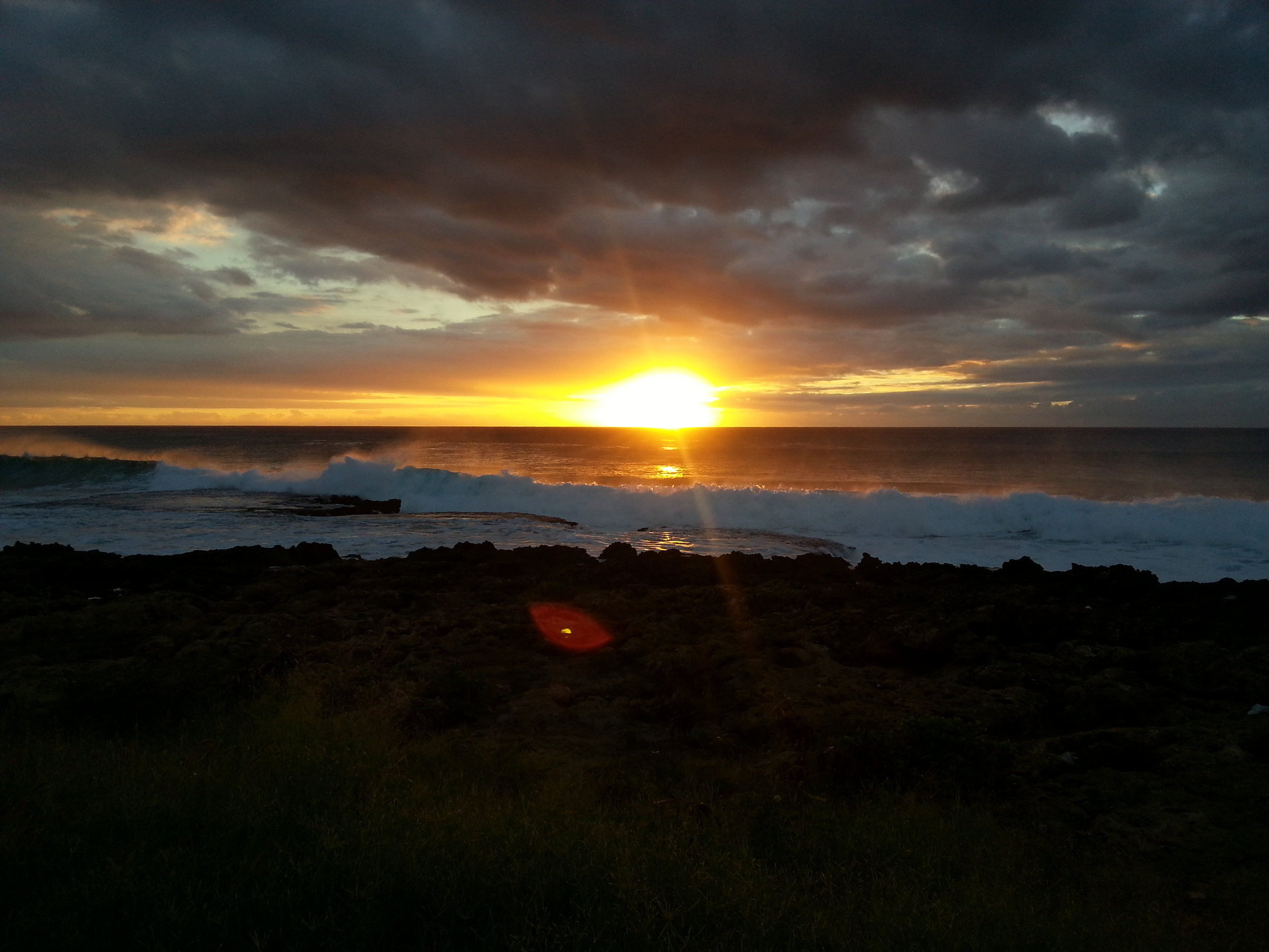 Hawaii ParaCon, Mysteries of Hawaii - Grand Protocol & Pa'ina