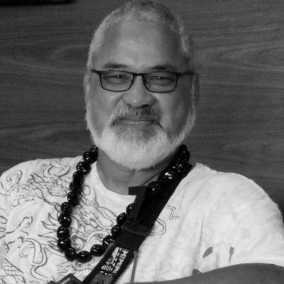 Hawaii ParaCon, Kahu Dave - Remote Viewing