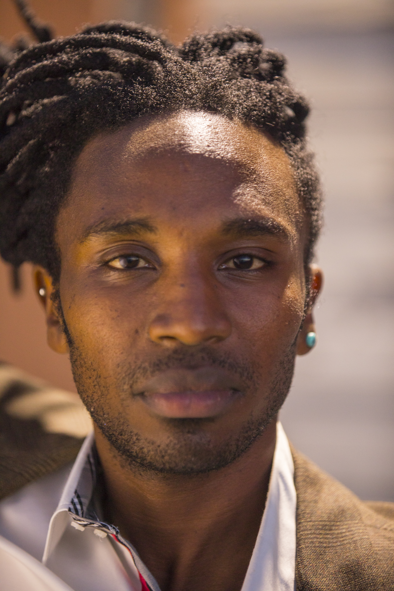 - A Kenyan-born writer, performer and media graduate, Mararo was short-listed for the Patrick White Award 2018, Next Stage Writer's Program Residency 2018 and nominated for the Performing Arts WA Awards Best Supporting Male Actor in 2017 and 2018. He was recently invited to participate in the Cybec Electric Play Readings and is currently working on his first independent project.