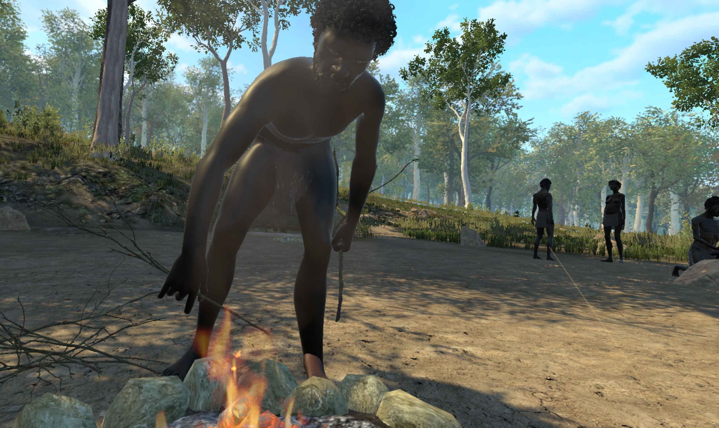- Saturday and Sunday, 10.30am - 4.30pm The NookAges 13+No registration required.Duration: 10 minutesCome on a virtual reality adventure and be welcomed to Country. Virtual Whadjuk immerses you in Whadjuk Noongar culture and Perth landscapes as they were before European settlement.See Perth city disappear as you travel back in time. Be immersed in the beautiful natural environments along the Swan River and experience Whadjuk Noongar culture first-hand.Produced by Periscope Pictures and Bilbie Creative Labs