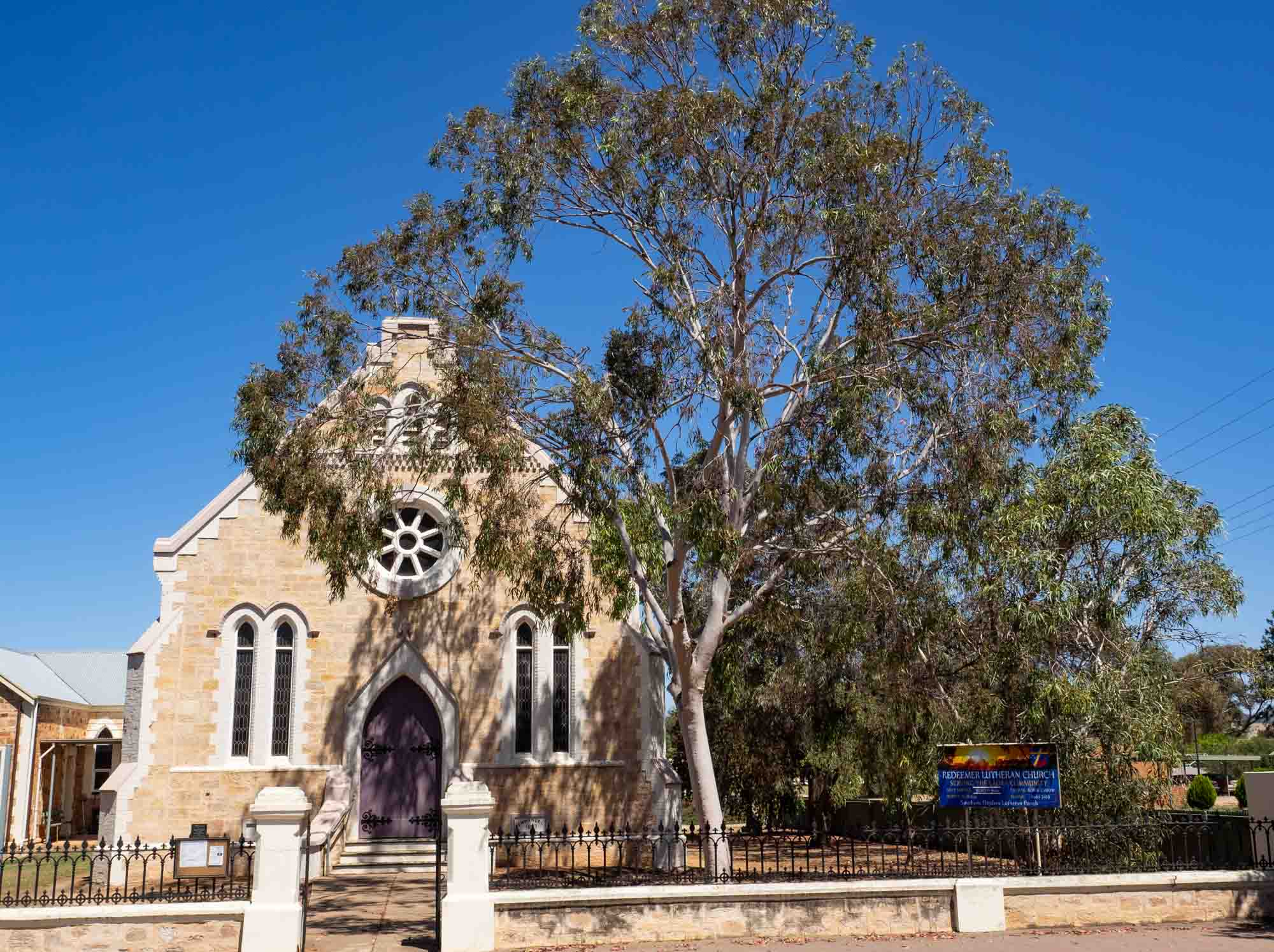 The Uniting Church