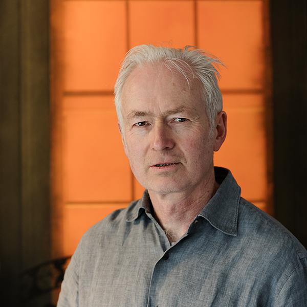 Hugh Buchanan