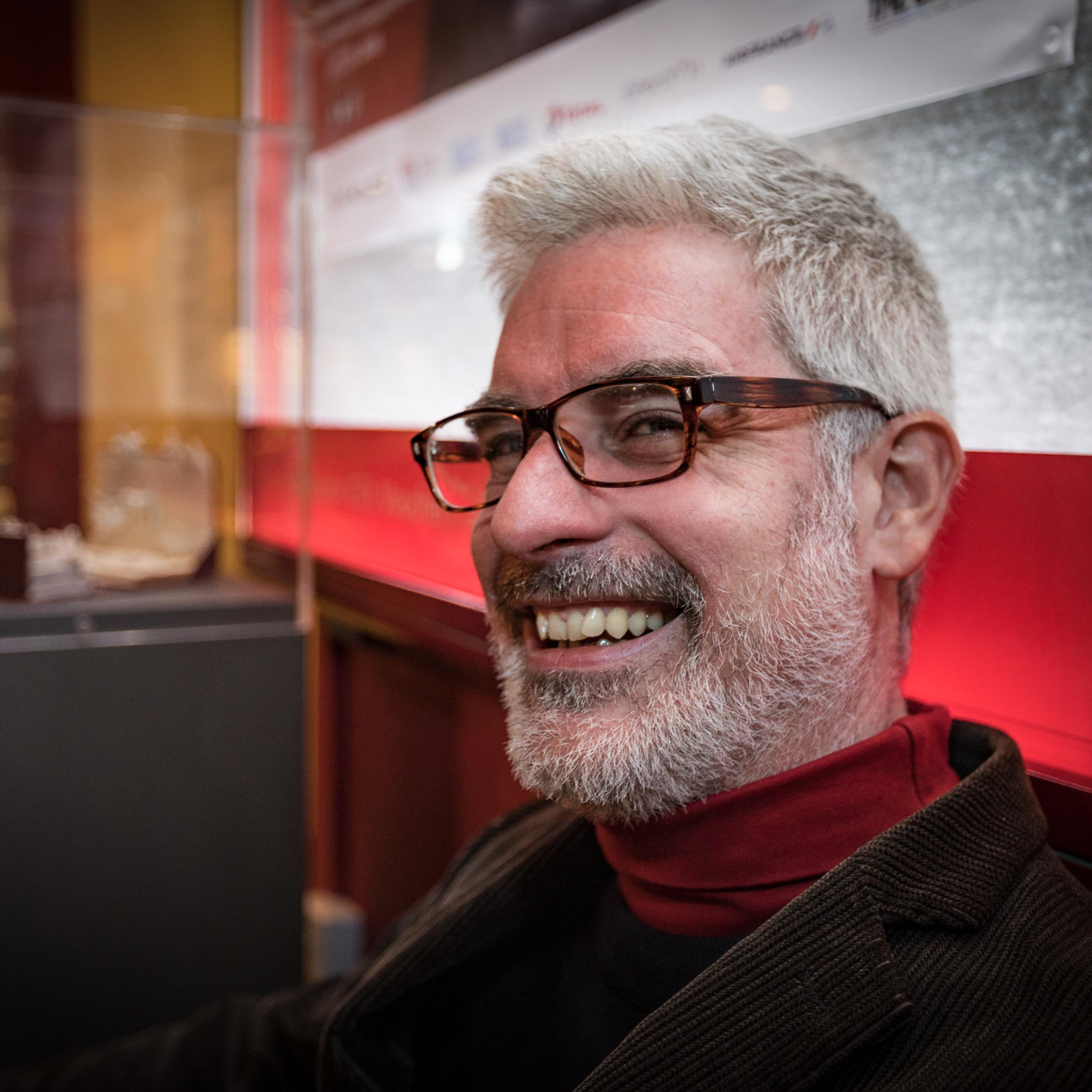 Nicolas Fleureau