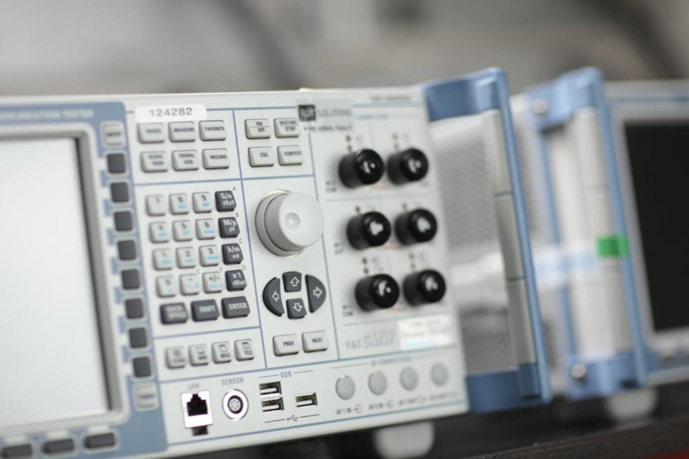 Rohde & Schwarz CMW500