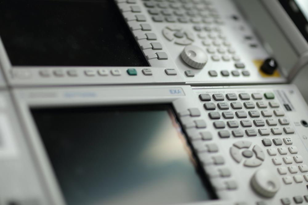 Agilent MXA N9020