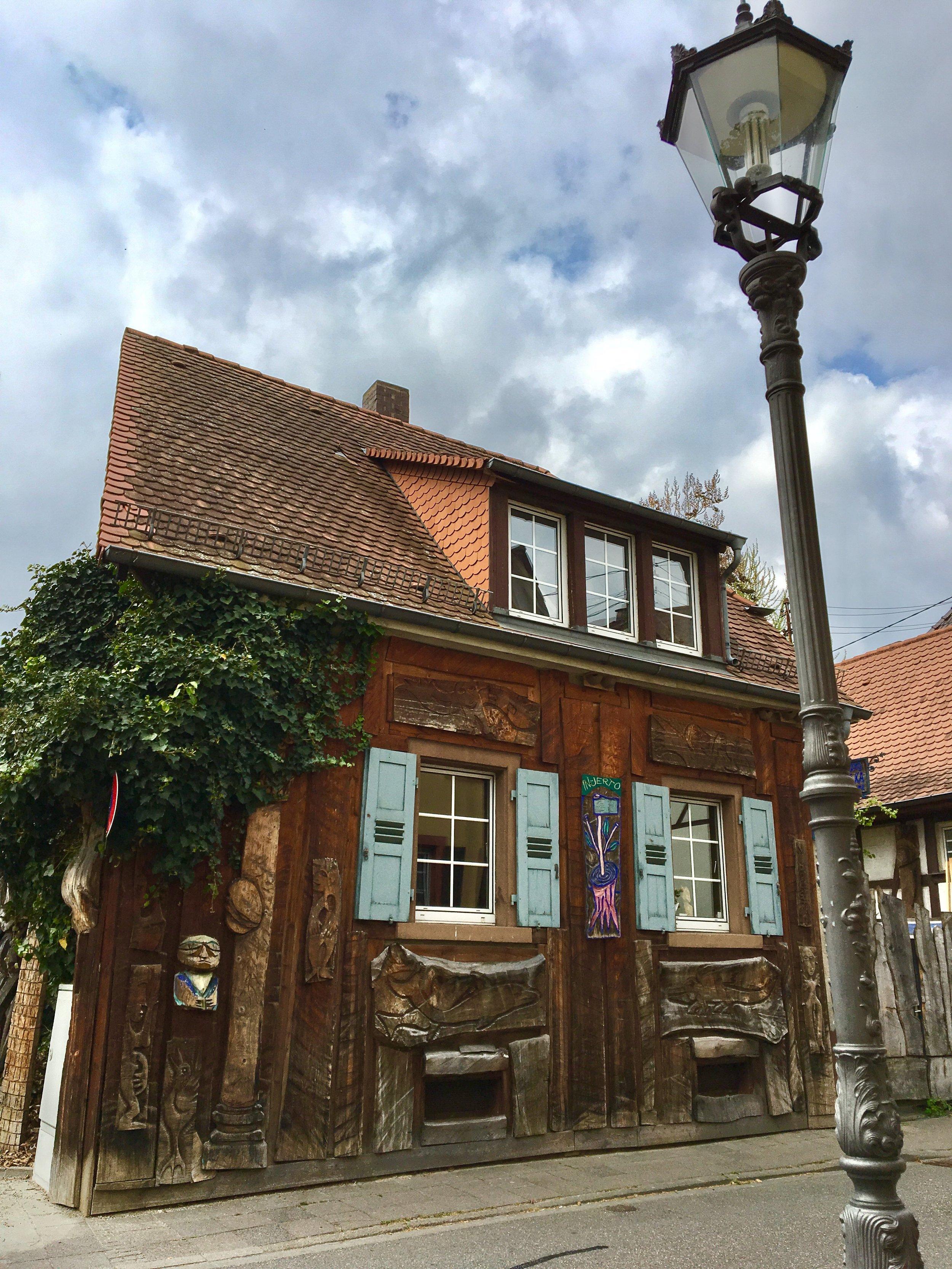 Artist's Town of Grötzingen