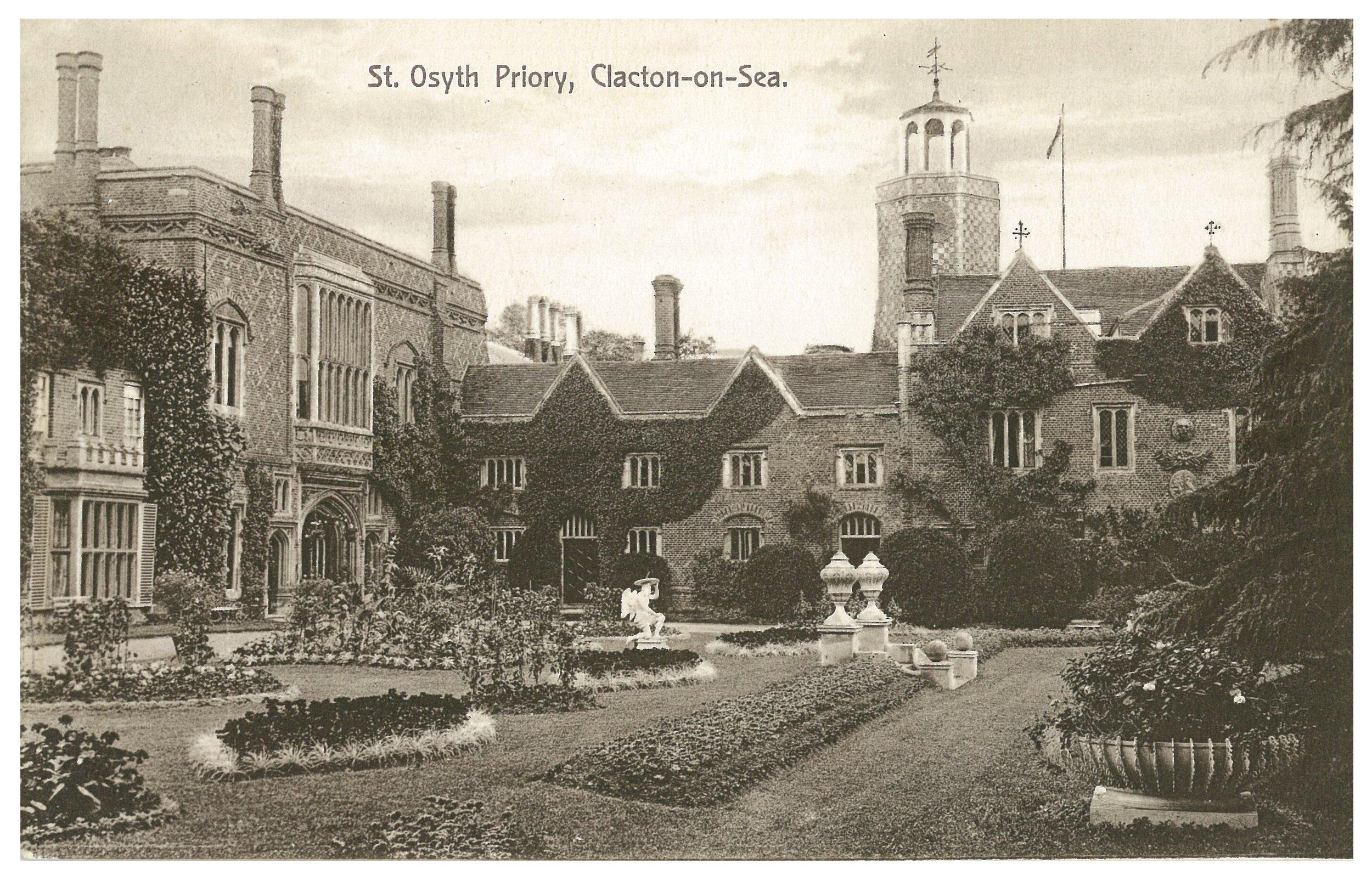 St Osyth - Darcy House 8.JPG