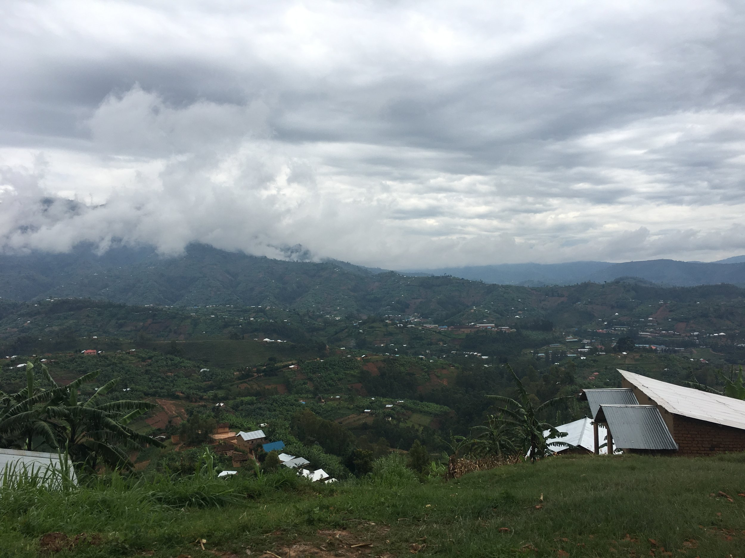 Given the landscape and the remoteness of places, distributed energy solutions prove more feasible than the grid in many places across Rwanda.