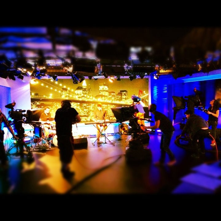 @ The BBC