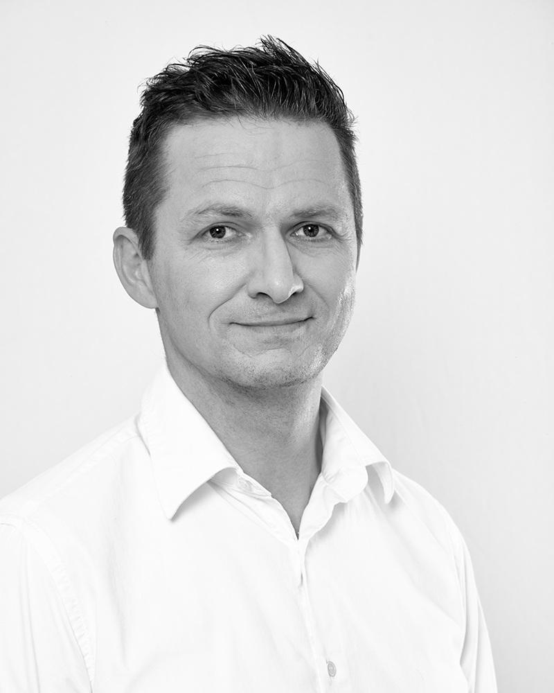 Ingo Strohmenger - Technischer LeiterZahntechnikermeister