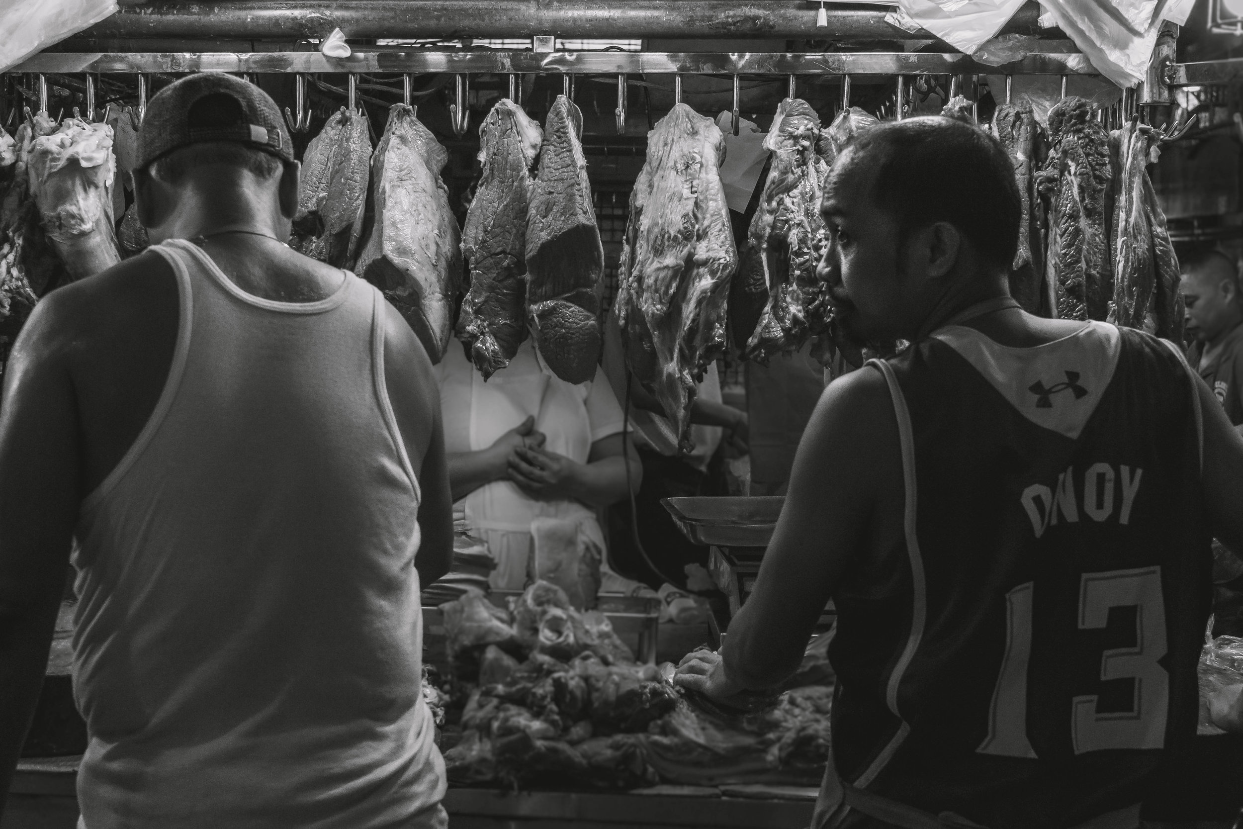 Cubao Farmers Market II, the Philippines